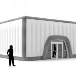 10m cube