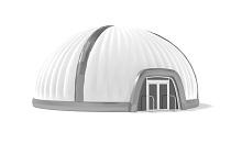 14m Dome